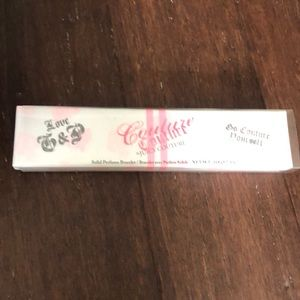 Juicy couture perfume bracelet